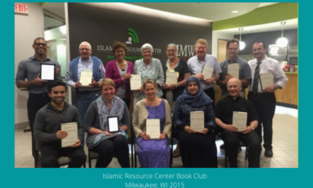 IRC Book Club challenges assumptions and expands perspectives