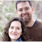 Ajmel Quereshi and wife Jill Rauh honored for commitment to social justice