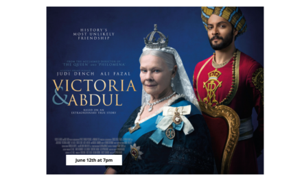 Milwaukee Muslim Film Festival features Victoria & Abdul and its story about the transformative power of friendship across differences