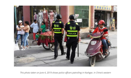 Amid accusations of genocide from the West, China policies could cut millions of Uyghur births in Xinjiang – report