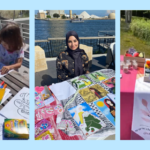 Harbor District hosts its first-ever event featuring Muslim and MENA artists