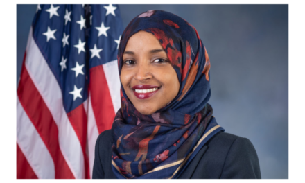 Democrats Are Again Fueling GOP Talking Points About Ilhan Omar