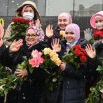 EU hijab ruling: Muslim women condemn decision
