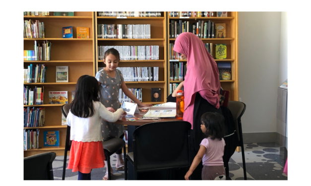Teaching our children Arabic – new insights from research