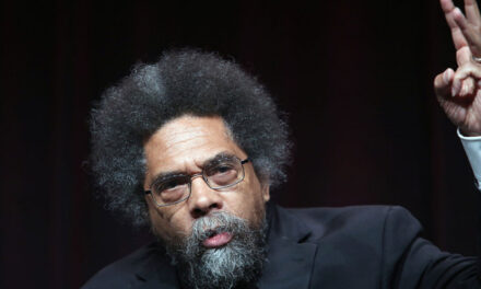 Cornel West's resignation: When anti-Black and anti-Palestinian racism converge in US academia