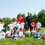New soccer program created for local Muslim youth builds character and connection
