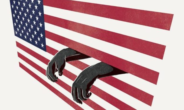 Joining the fight to end mass incarceration