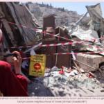 Demolitions begin in occupied East Jerusalem's Silwan