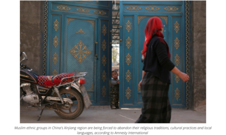 CAIR calls on Hilton hotels to drop Xinjiang project