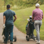 'I want to take this global': the success of the Muslim Golf Association