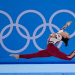 Tokyo Olympics are not a bikini showcase. Let women athletes wear unitards, and hijabs.