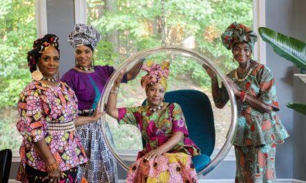 Islamic fashion show celebrates modesty, highlights designers' creativity