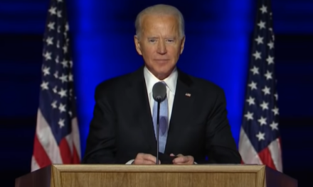 US President Biden Addresses Islamic New Year Wishes to Muslims