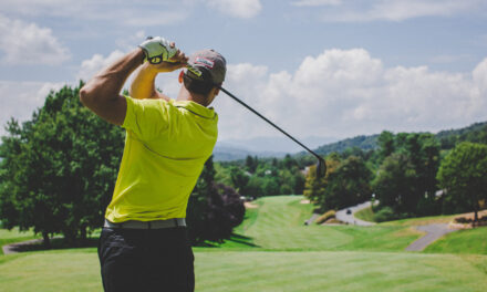 New initiative seeks to get Muslims to the golf course