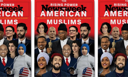 Since 9/11, US Muslims Have Gained Unprecedented Political, Cultural Influence