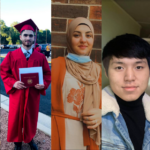 Dr. Ahmad Nasef Scholarship Winners Announced
