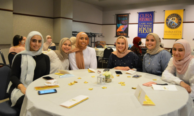 Muslim Student Association connects interfaith students