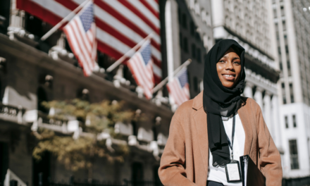 Wisconsin Muslim Americans Promoting New Narrative Since 911
