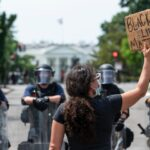 How U.S. Wars Abroad Are Intimately Tied to Police Brutality at Home