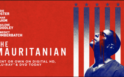 Guantanamo Bay detainee and award-winning director of The Mauritanian speak at the Milwaukee Muslim Film Festival