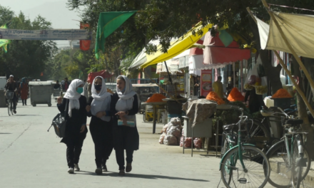 Anxious wait for Afghan girls as opening of high schools stalled
