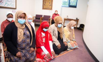 Mount Mary University creates Muslim Prayer Room