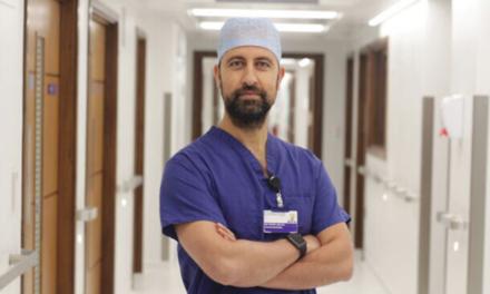 Muslim Doctor Helps Israelis Separate Jewish Conjoined Twins
