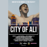 Documentary exploring Muhammad Ali's impact opens Milwaukee Muslim Film Festival. Director and producer in town for live talkback.