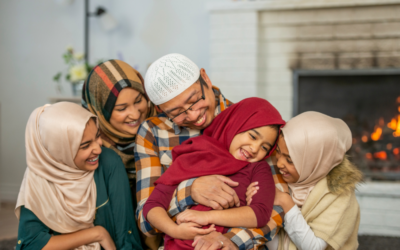 Our Peaceful Home; Three Years of Helping Muslim Women in Milwaukee