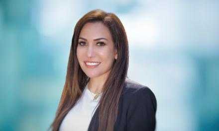 First Arab-American Muslim Woman Argues at U.S. High Court